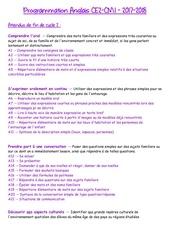 Fichier PDF programmation anglais ce2 cm1 2017 18