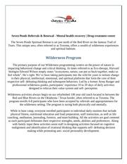 rehab program dallas