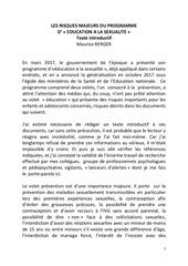 201705texte de presentation m berger