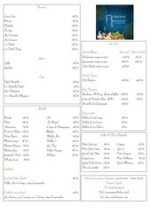 menu chez zineb 2