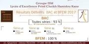 Fichier PDF resultats lycee d excellence prive cheikh hamidou kane