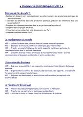 Fichier PDF arts visuels ce2 cm1