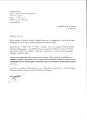 lettre de recommandation michel et augustin