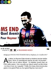 ms end quel avenir pour neymar