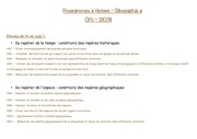 programmation histoire geo cm1