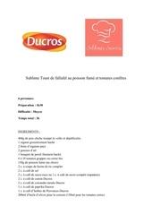 Fichier PDF recette sublimes brochette de falafel et son poisson fume