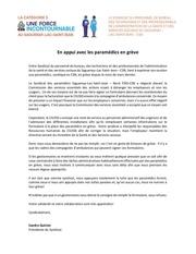 Fichier PDF memo aux membres de la 3 paramedics 170816