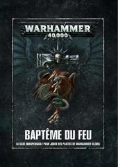 warhammer 40000 fr 8 edition