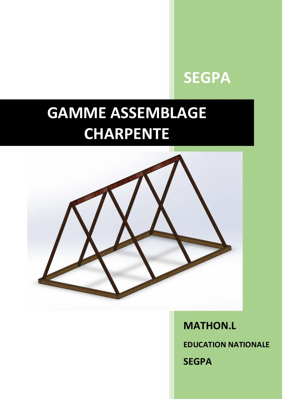 Gamme assemblage charpente.pdf - page 1/7