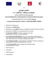 programme forum zarzis 20 aou t 2017 3 2