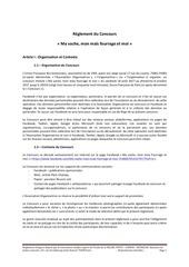 reglement concours mavache monmaisfourrage etmoi 2017