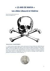Fichier PDF 15 ans de mafia les cibles libourel et vedrine