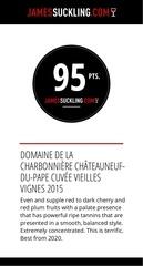 Fichier PDF chateauneuf du pape cuvee vieilles vignes 2015