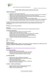 Fichier PDF programme formation douleur