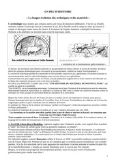 histoire materielmotoculture