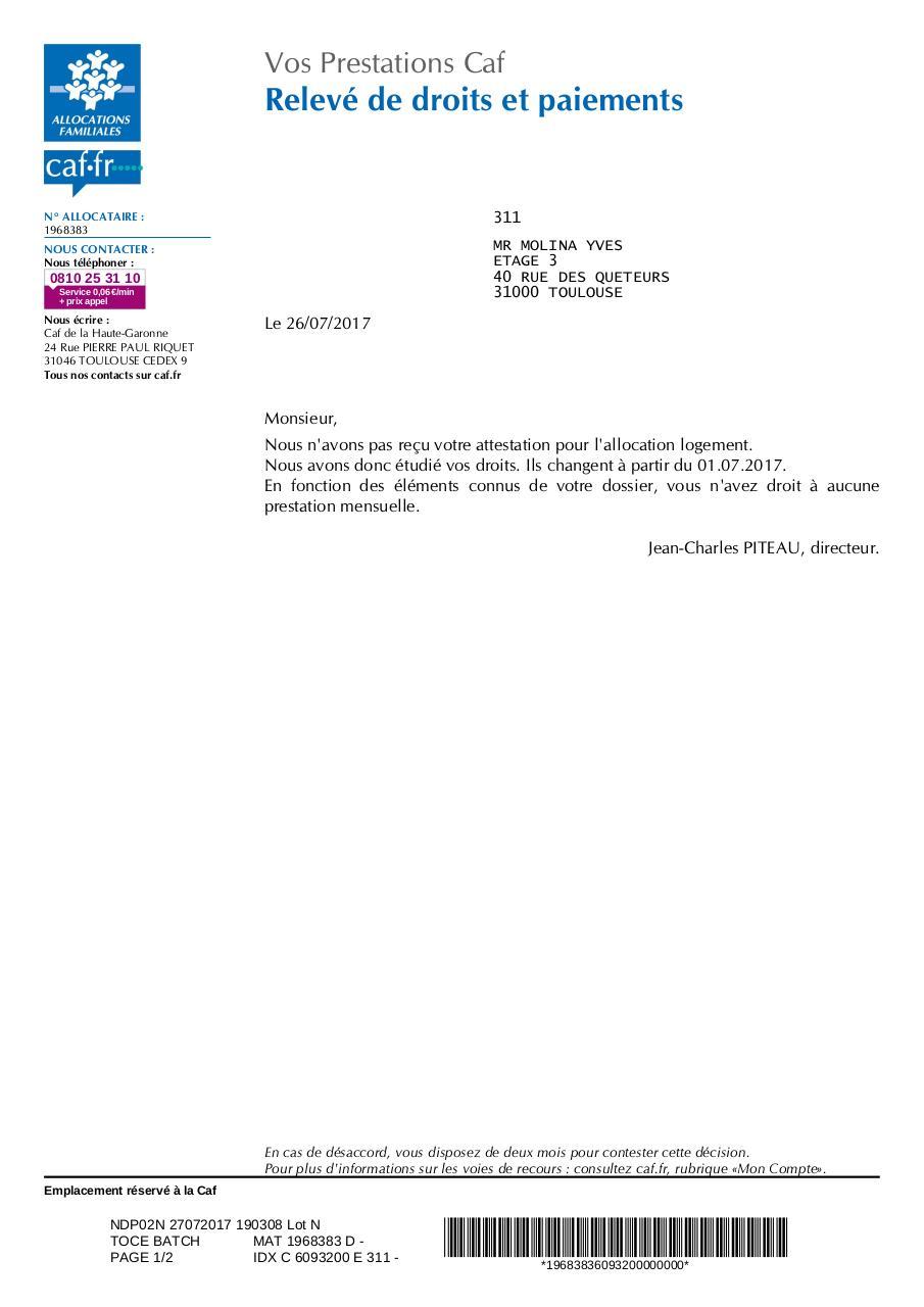 Notif032 Pbt Par Registered To Certicna Releve Pdf Fichier Pdf