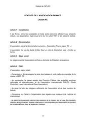 projet statuts avec affiliation ffv version 12 08 2017