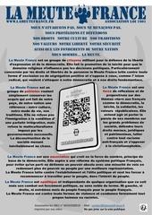 Fichier PDF meute