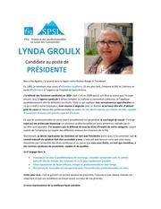 Fichier PDF tract lynda presidente