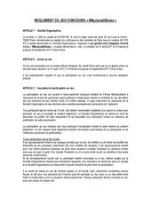 2017 08 30 reglement jeu concours olapic