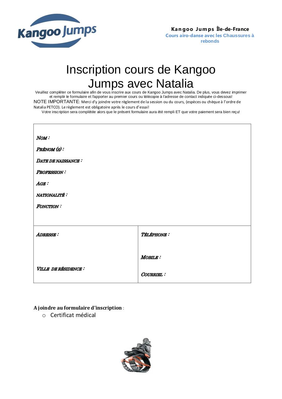 Aperçu du document Formulaire_d_inscription_kangoo-jumps .pdf - page 1/3
