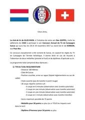 lettre de presentation du challenge 2017