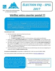 Fichier PDF tract election electronique