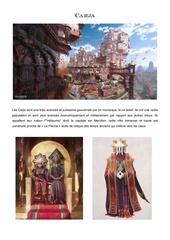 Fichier PDF tribu carja