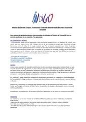 Fichier PDF mission service civique indigo