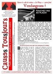 Fichier PDF newsletter1803