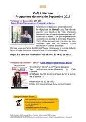 programmeseptembre 2017 cafe litteraire