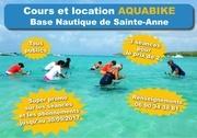 tract a6 aquabike