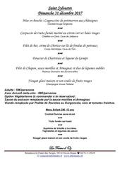 Fichier PDF menu reveillon st sylvestre 2017