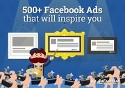 Fichier PDF 500 facebook ads examples
