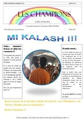 athama journal 6