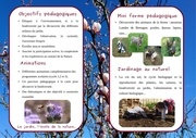 brochure pedagogique 2017 2018