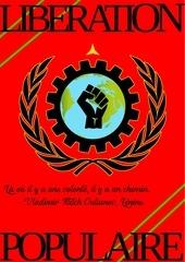 manifeste de la liberation populaire edite