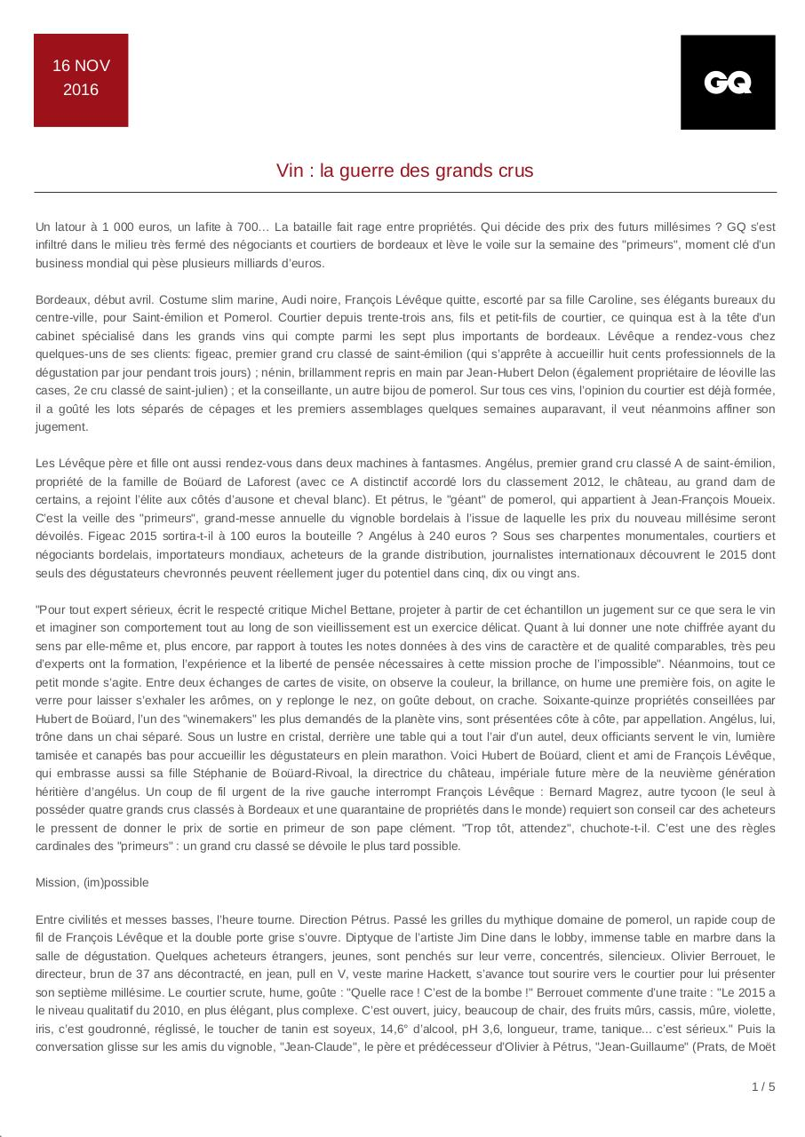 Aperçu du document GQ 16 11 2016.pdf - page 1/5