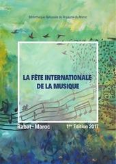 catalogue fete de la musique 1ere edition 2017