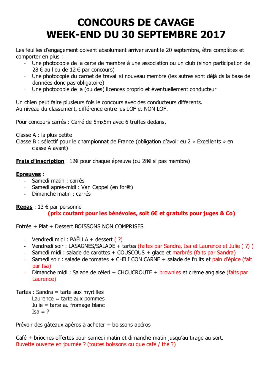 Organisation concours cavage 2017.pdf - page 1/2