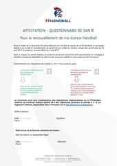 attestation de sante et questionnaire 2017 18 def