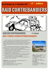 flyer contrebandiers