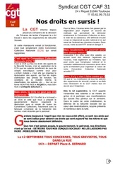 tract cgt caf 31 12 sept n 3