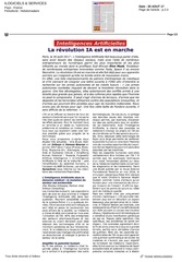 article yammer pour le 20 septembre