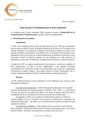 fdc proposition de poste septembre 2017 11 09 17