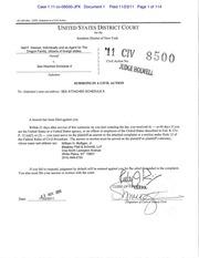 keenan complaint 11 23 2011 sdny