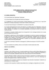 cm cession gratuite du terrain aqualudique a rm
