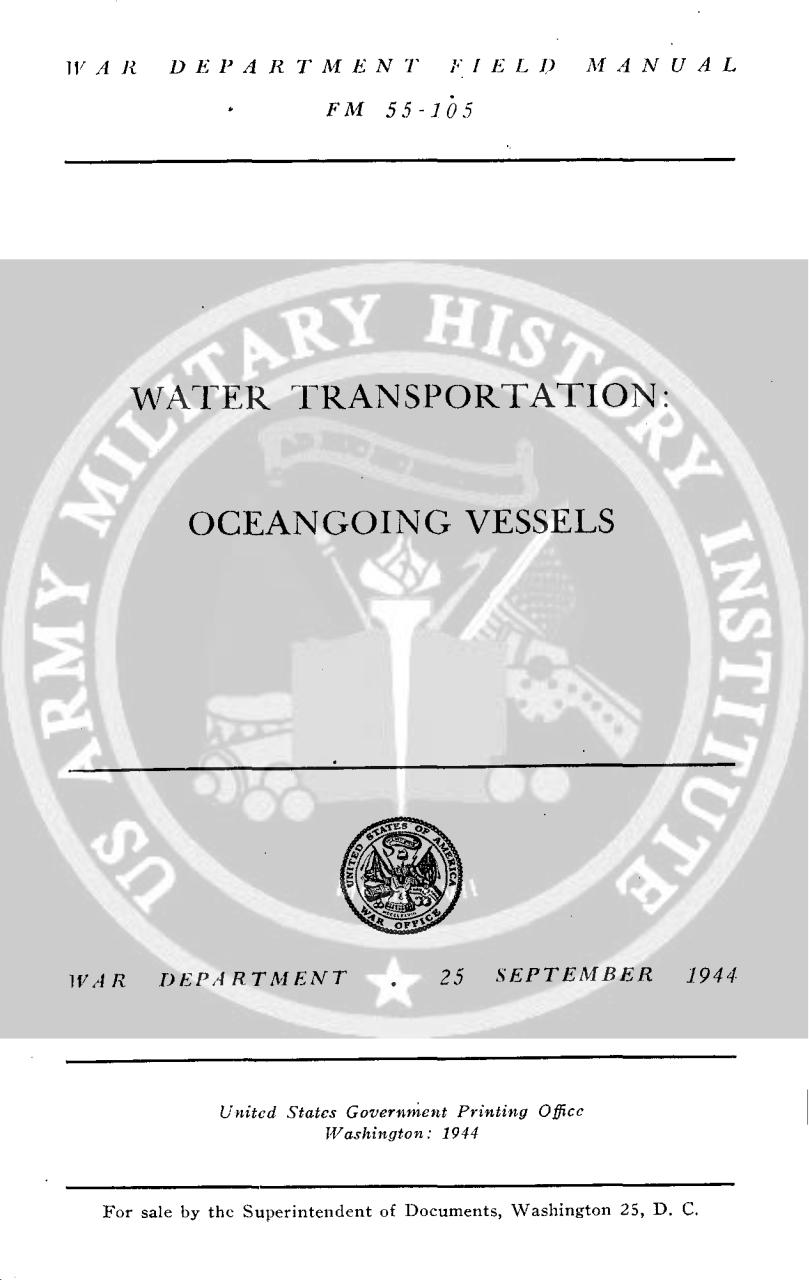 FM 55-105 Water Transportation 1944.pdf - page 2/89