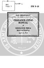 Fichier PDF fm 9 10 ordnance field maintenance 1942 1