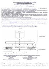 manuel wagons ctc